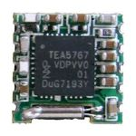 car_mp3_player_nxp_tea5767_fm_radio_module